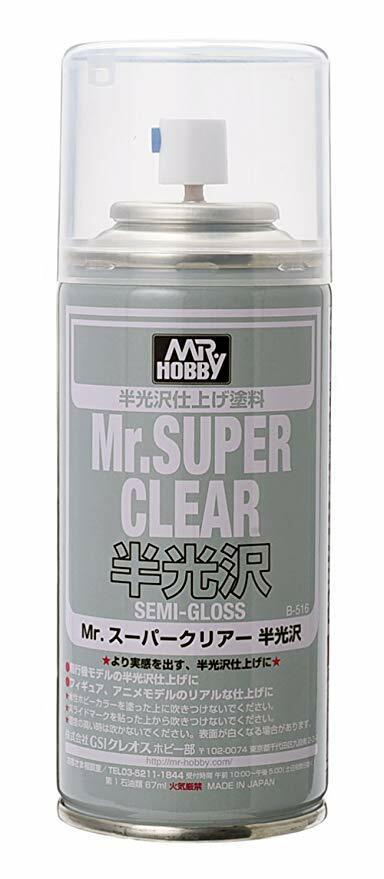 Mr Super Clear Suomi