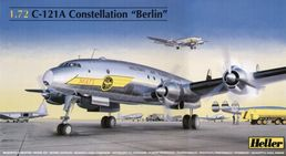 Lockheed C-121A Constellation 'Berlin' 1/72