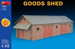 Goods Shed 1/72