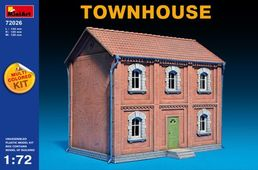 Townhouse 1/72