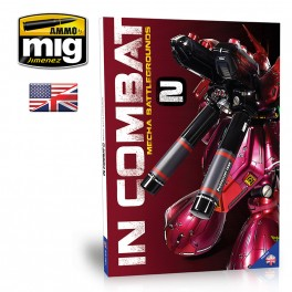 IN COMBAT 2: MECHA BATTLEGROUNDS ENGLISH