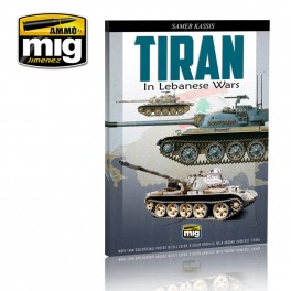 TIRAN IN LEBANESE WARS ENGLISH
