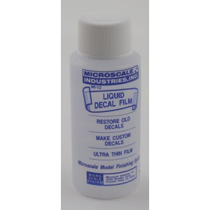 Micro Liquid Decal Film 28ml