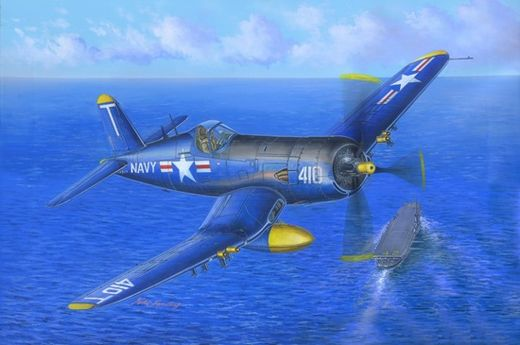 Vought F4U-5 Corsair 1/48