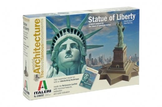 Statue of Liberty 1/540