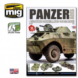 PANZER ACES Nº57 ENGLISH
