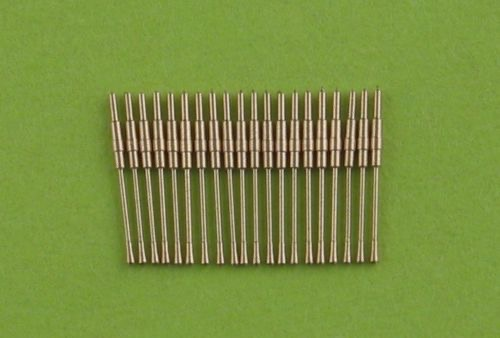 German 20mm/65 C/38 barrels (late type) (20pcs) - almost all German warships