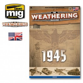 THE WEATHERING MAGAZINE ISSUE 11 1945