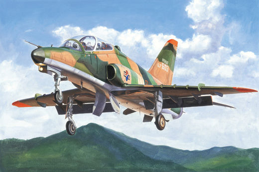 BAe Hawk T.67 South-Korea 1/48