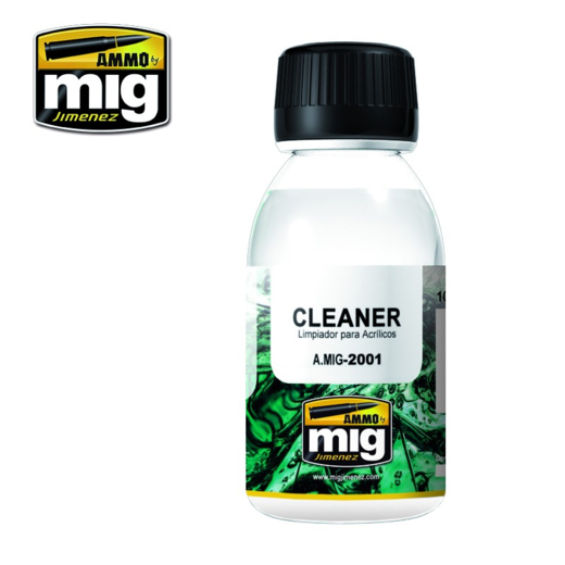 CLEANER (100 ml)