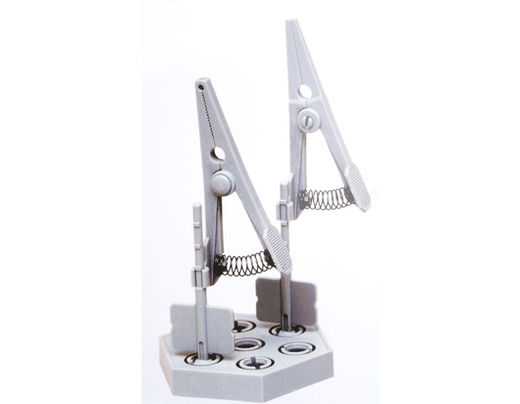 Model Clamp (x2) - Pienoismallipuristin (x2)