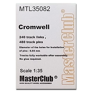 Tracks for Cromwell 1/35