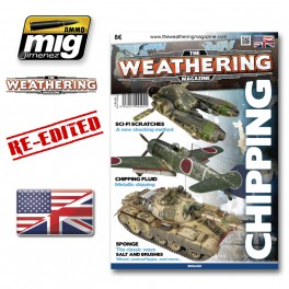 THE WEATHERING MAGAZINE CHIPPING English