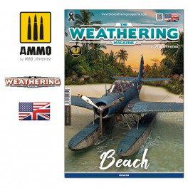 The Weathering Magazine Issue 31: BEACH (English)