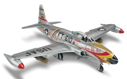Lockheed F-80 Shooting Star 1/48