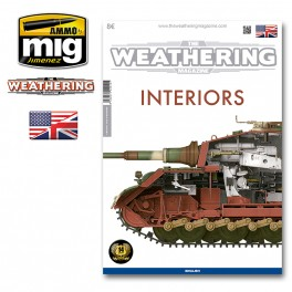 THE WEATHERING MAGAZINE Issue 16. INTERIORS English