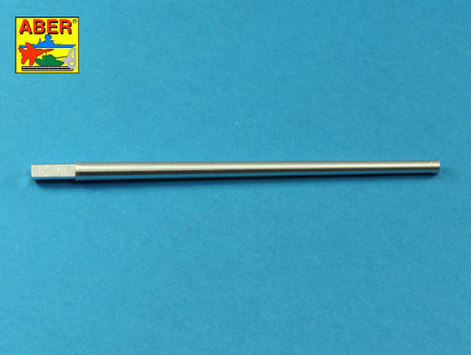 100 mm D-10S barrel for Soviet SU-101 1/35 Trumpeter
