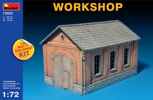 Workshop 1/72