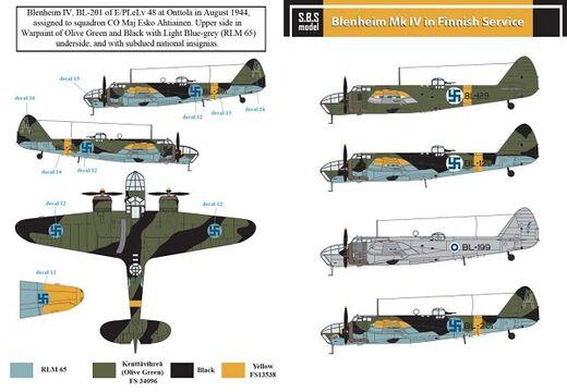 Special Hobby 100-SH48177 Junkers Ju 88C-4 Night Intruder in 1:48